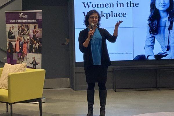 Gender Inclusivity & Innovation